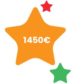 etoile-1450